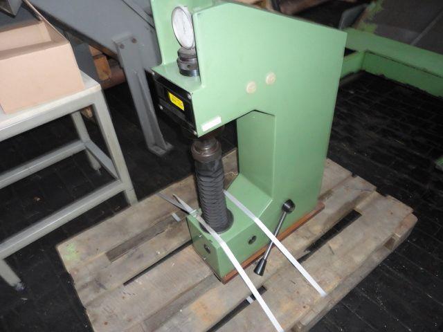 EMCO-TEST Härteprüfgerät M2M110 Image