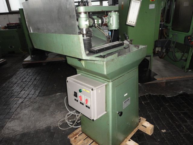 STRAMA SUISSE Hartmetall Schleifmaschine 100 Image