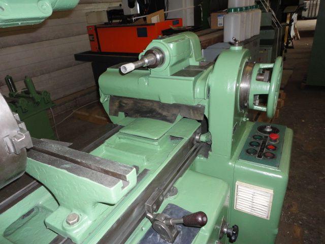 JOTES Innenschleifmaschine SOC-100 Image